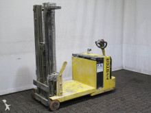 Hyster S 1.5 C stacker