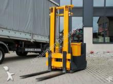Jungheinrich EJG 12G80 430 DZ-Mast stacker