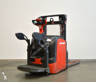 Linde L 14 AP/372-03 stacker