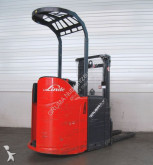 Linde L 12 L SP/133 stacker