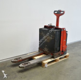 Linde T 30/141 stacker