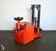 Linde L 10 AC/375 stacker