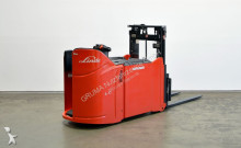 Linde L 10 AC SP/1170 stacker