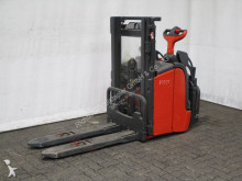 Linde L 14 APi 372 stacker