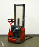 Linde L 10/379 stacker