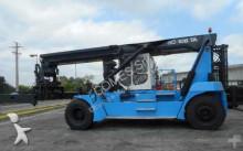 SMV SC108TA6 stacker