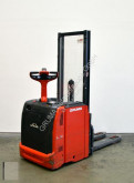 Linde L 14 L/133 stacker