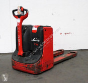 Linde T 16/1152 stacker