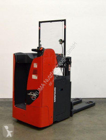 Linde D 12 SF ION/1164 stacker