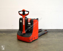 Linde T 16 L/1152 stacker