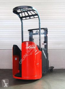 Linde L 14 L SP/133 stacker