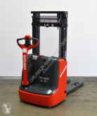 Linde L 10 B/1172 stacker