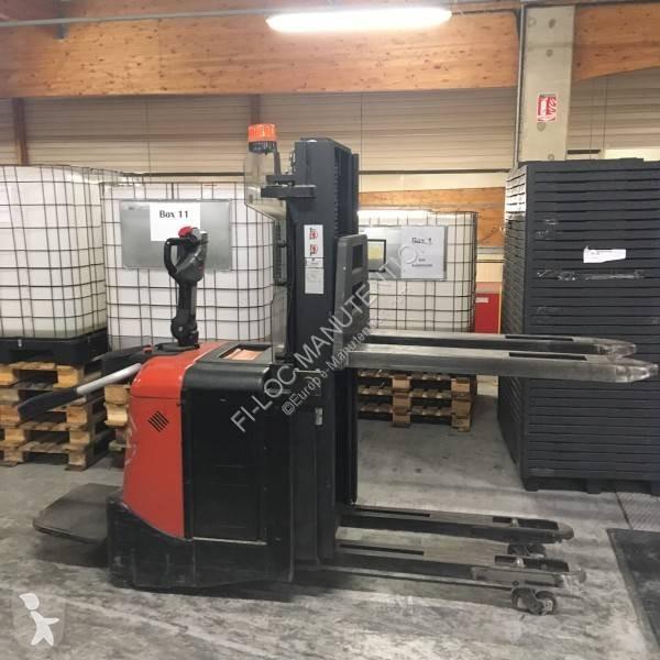 Bekijk foto's Stapelaar BT SPE160L