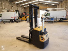 Caterpillar Electric Stacker 2.5mts/ 1.6T (nct, Still, Linde) stacker