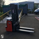 Noblift pedestrian stacker