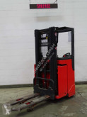 Linde L12R stacker