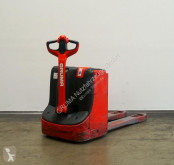 İstifleme makinesi Linde T 20/1152