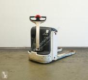 İstifleme makinesi Linde T 16/360