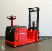 Linde L 16 AC/1170 stacker