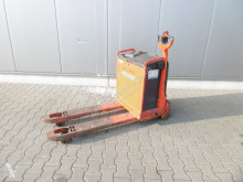 wózek podnośnikowy samojezdny Linde T 18