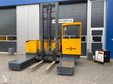 Baumann stacker