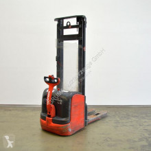 Linde L 16/372-03 stacker