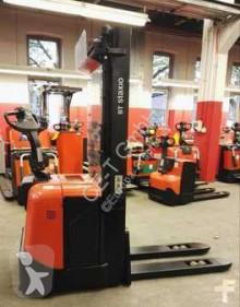 gerbeur BT SPE 160 // / HH 4800 mm / FH 1580 mm/ Tragkraft 1600 kg