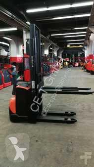 wózek podnośnikowy samojezdny BT SWE 120 // 417 Std / HH 2.700 mm / Bj 2015