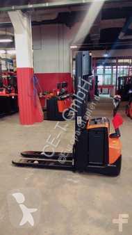 electrotranspalet BT SWE 120 L // HH 2.900 mm / FH 1.660 mm / Initialhub / Duplex
