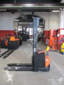 gerbeur BT SWE 140 // 208 Std. / HH 3.255 mm / FH 1.660 mm / Duplex / guter Zustand