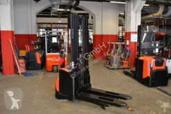 stacker BT SWE 140 L // 2.604 Std. / Initialhub / HH 4.550 mm / FH 1.630 mm / Triplex