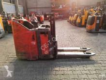 gerbeur Linde L12L // HH 1840 mm /Initialhub /Doppelstock