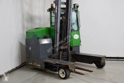 Combilift stacker