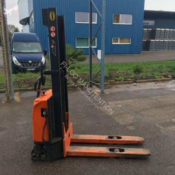 View images MIC G10M stacker