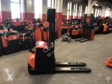 apilador BT SWE 120 L // HH 2.700 mm / FH 1.450 mm / Initialhub / Duplex