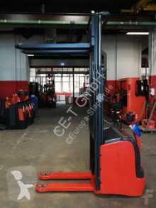 Linde L 16 // HH 2.900 mm / FH 1.500 mm / Duplex stacker