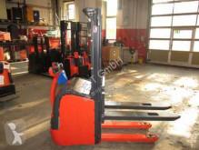 Linde L 16 // HH 2.930 mm / FH 1.400 mm / Duplex stacker