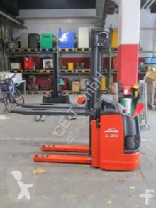 apilador Linde L 20 // HH 3.030 mm / FH 1.540 mm / Duplex / guter Zustand