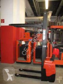 BT堆垛机 HWE 100 // HH 1.890 mm / Ladegerät integriert