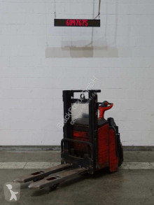 Linde l16ap stacker