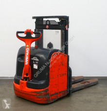 Linde L 14 i/372 stacker