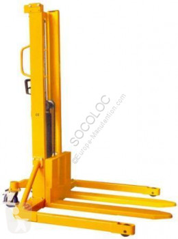 n/a STOCKMAN stacker