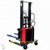 View images Dragon Machinery Semi Electric Pallet Stacker TA20-24 stacker