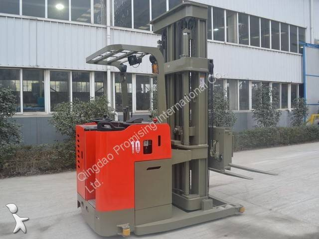 View images Dragon Machinery TC10SQ-45 stacker