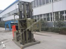 Vedeţi fotografiile Electrotranspalet Dragon Machinery TC10