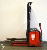 View images Linde L 14/372-03 stacker