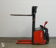 View images Linde L 14 AP i/372-03 stacker
