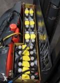 wózek podnośnikowy samojezdny Linde dodatkowo L-12(379) Elektryczne używany - n°730428 - Zdjęcie 3