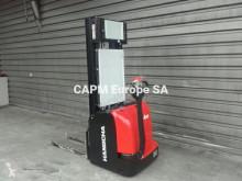 Vedeţi fotografiile Electrotranspalet Hangcha CDD16 AC1