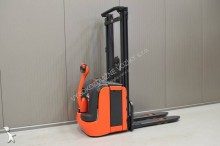 View images Linde L 14 /19786/ stacker